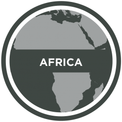 Missionaries to Africa