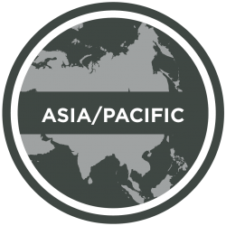 Missionaries to Asia Pacific