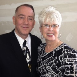 Christian and Kathy Swift