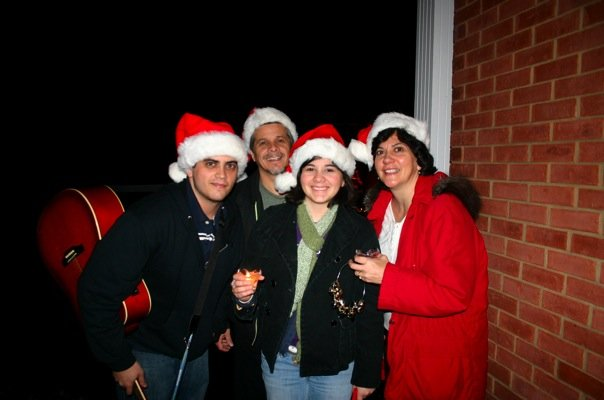 With Love Christmas.Now I Love Christmas Caroling Cog World Missions